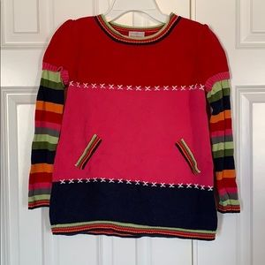 Hanna Andersson Artist Sweater